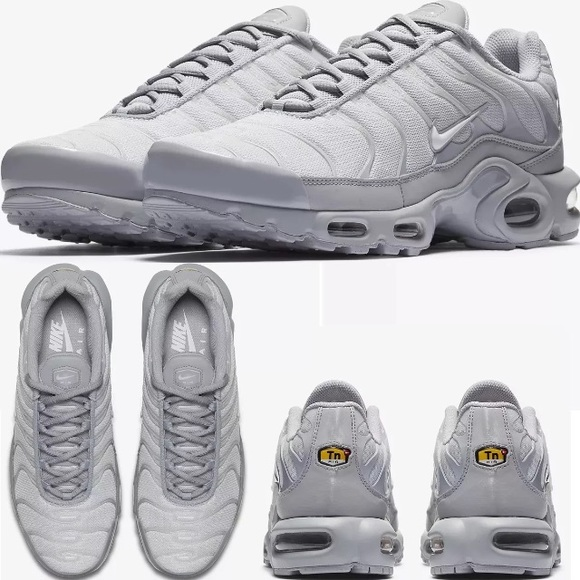 air max plus tn sneakers